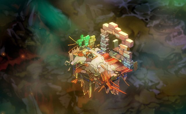 Bastion se alista para llegar a PS4 este 7 de abril
