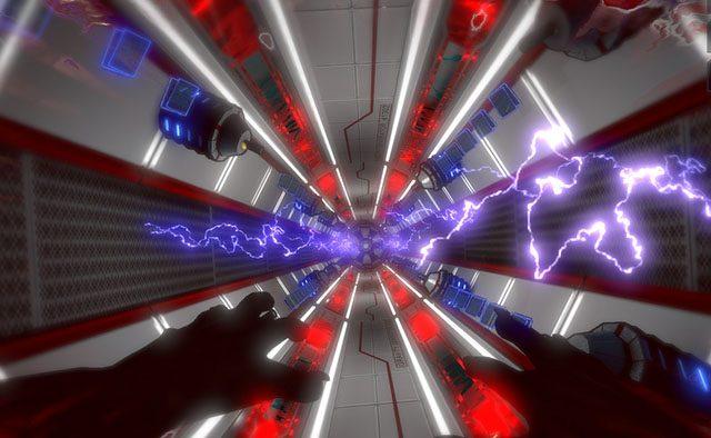 Infinity Runner llega el 22 de abril a PS4!