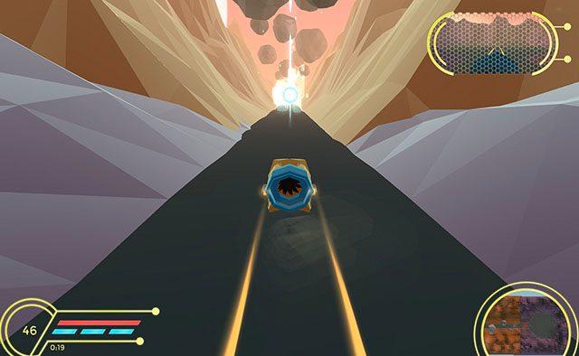 Anunciamos SmuggleCraft, un nuevo juego de carreras, disponible el próximo año para PS4