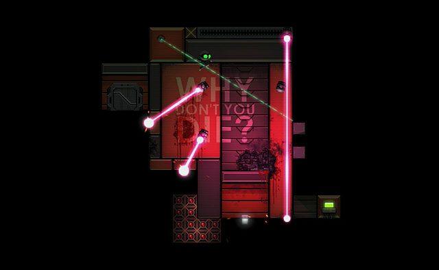 Stealth Inc. 2: Un Juego de Clones Disponible para PS4, PS3 y PS Vita