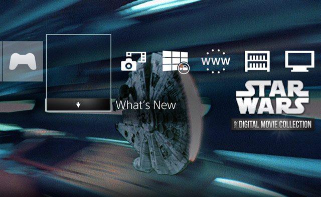 Star Wars en la PlayStation Store: Nuevos clásicos para PS2, y mucho más