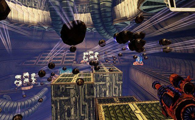 Tower of Guns llega al PS3 y PS4 la próxima semana