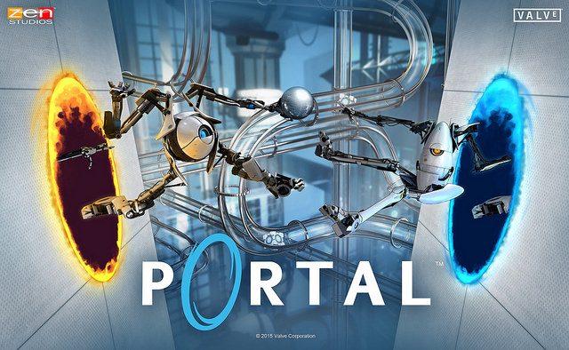 Portal Pinball se teletransporta a Zen Pinball 2