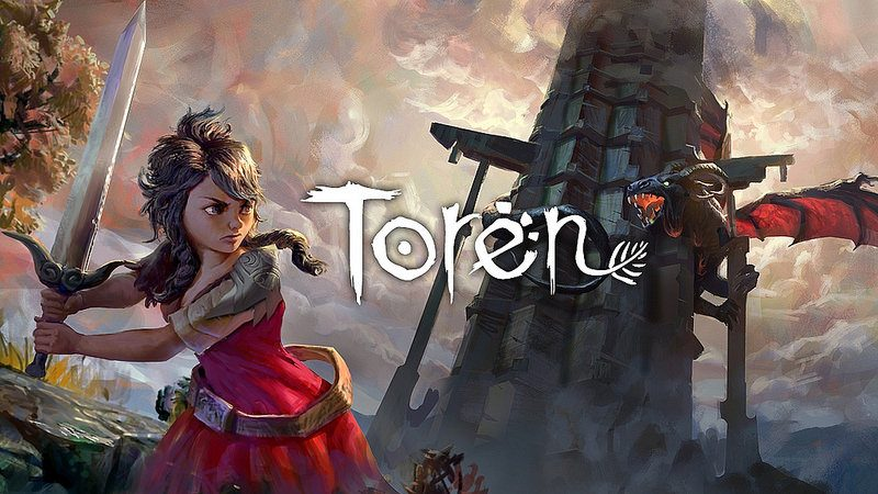 Toren estará disponible para PS4 el 12 de mayo