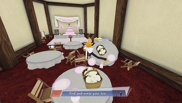 Octodad Llega a PS Vita el 26 de mayo