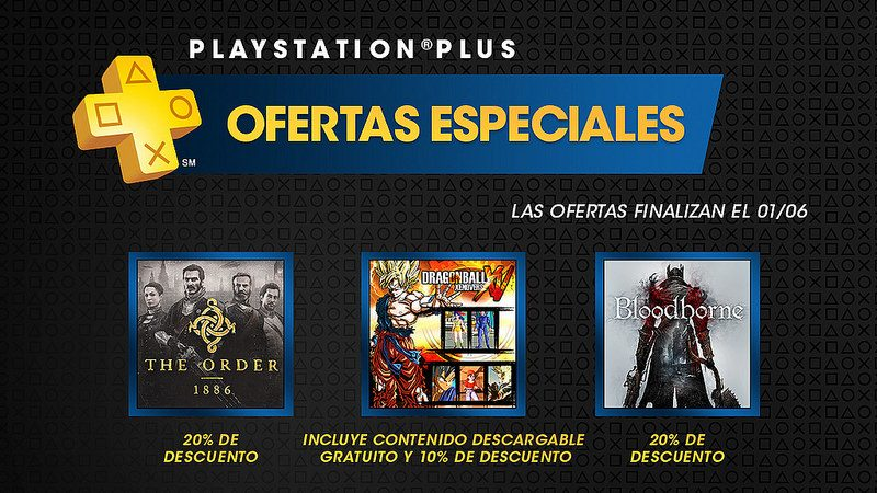 Especiales de PlayStation Plus: ofertas exclusivas en paquetes y en los juegos más recientes