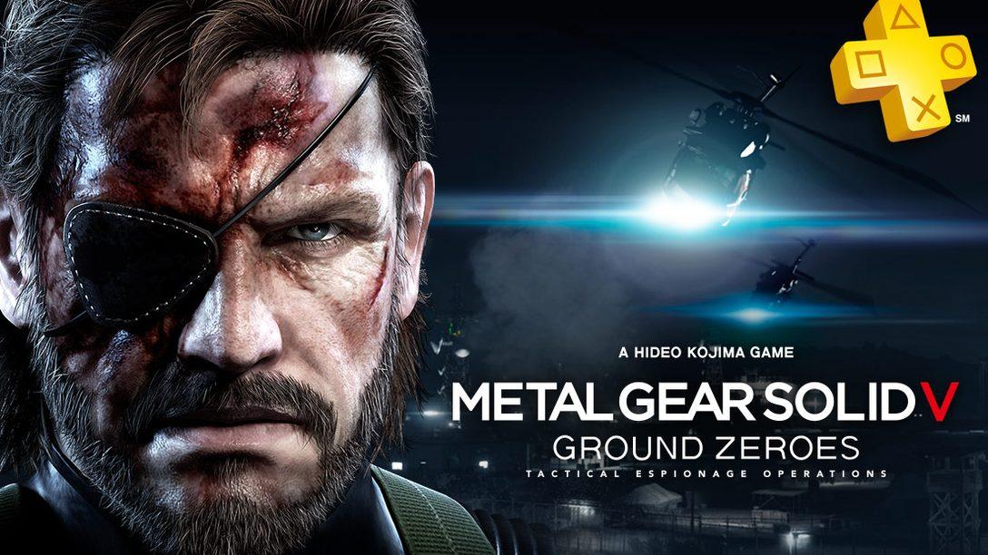 Juegos de PlayStation Plus para junio