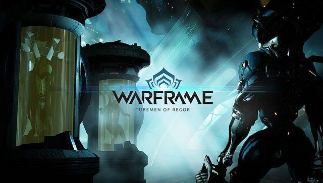 La Actualización de Tubemen Warframe disponible hoy,  aumenta el rendimiento del juego