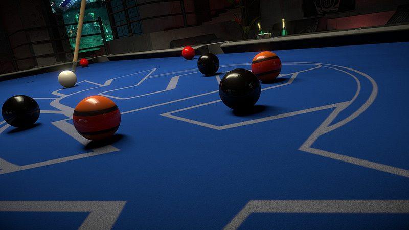 Hustle Kings disponible hoy en PS4, Free to Play