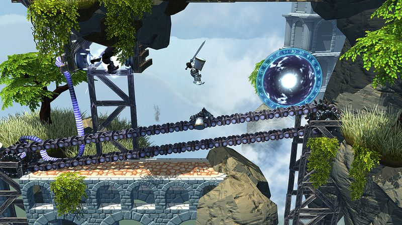 Life Goes On: Done to Death llega a PS4