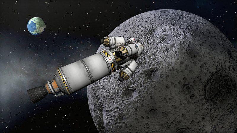 Kerbal Space Program se prepara para lanzar para PS4
