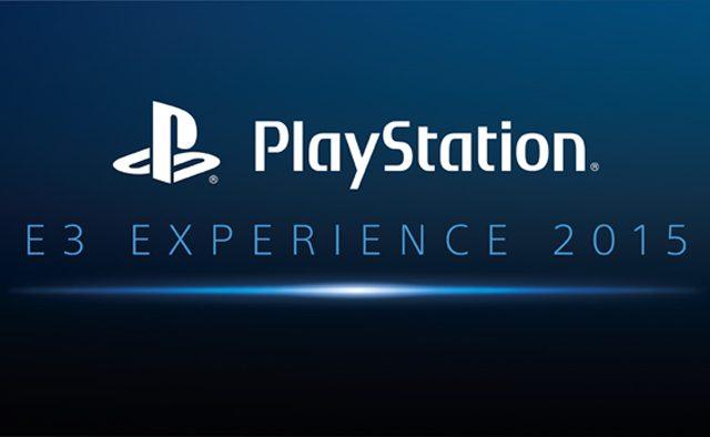 ¡Puedes ver la Conferencia de Prensa de PlayStation en E3 2015 en vivo esta noche!