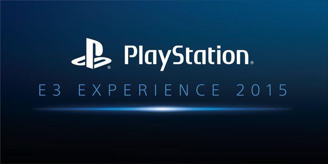 PlayStation LATAM se prepara para el E3 2015 en Los Ángeles, California