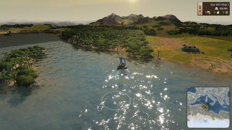 Grand Ages: Medieval llega a PS4 el 29 de septiembre