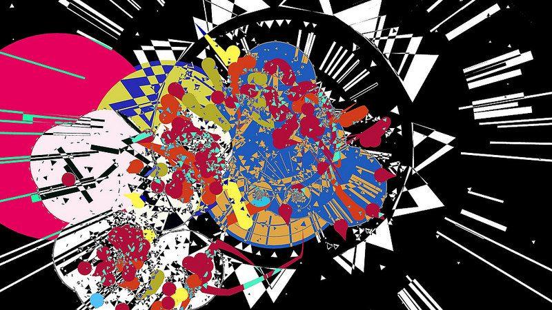El juego de tiroteo musical Myriad llega a PS4 y PS Vita