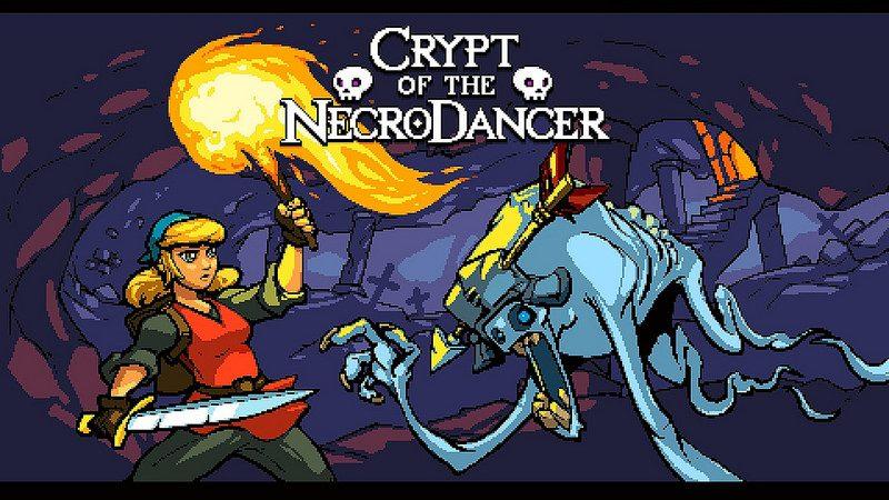 Crypt of the NecroDancer llega a PS4 y PS Vita