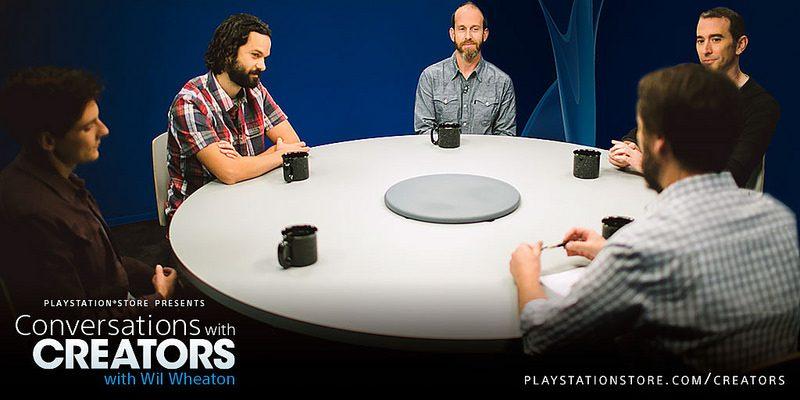 """Episodio 2 de """"Conversations with Creators"""": """"Naughty Dog"""" ya está disponible"""