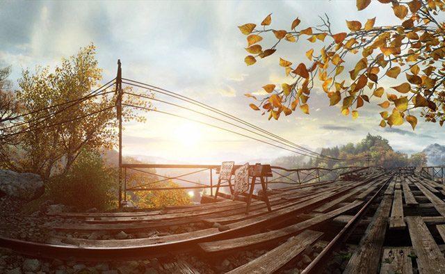 The Vanishing of Ethan Carter llega a PS4 el 14 de julio