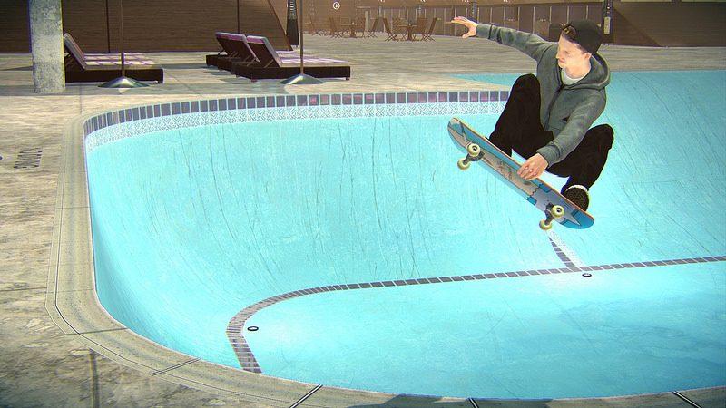 Detalles de Tony Hawk's Pro Skater 5 Online y sorpresas exclusivas para PlayStation