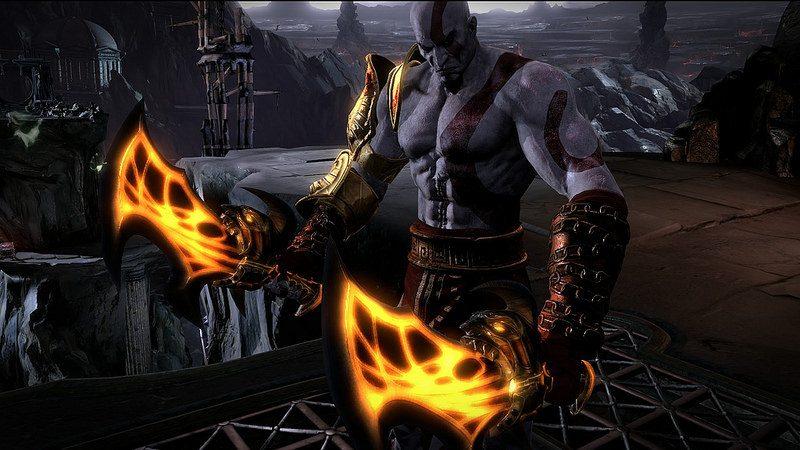 ¡Cuéntanos! ¿Cuál es tu momento favorito en God of War III?