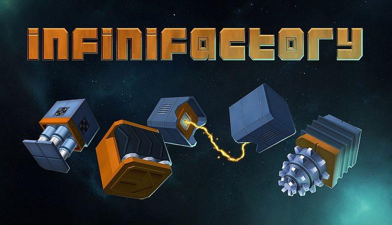 Infinifactory llega a PS4