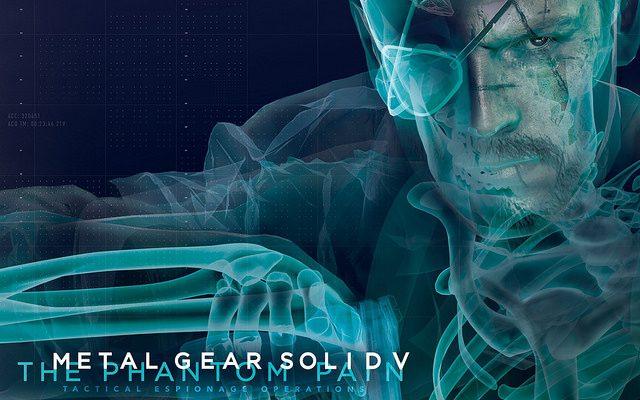 10 cosas que debes conocer acerca de Metal Gear Solid V: The Phantom Pain
