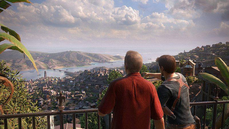 Uncharted 4 estará disponible para PS4 el 18 de marzo de 2016