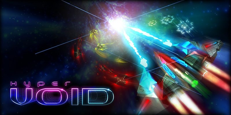 Hyper Void llega a PS4 el 8 de septiembre