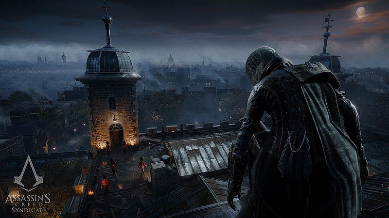 Pruebas prácticas de Assassin's Creed Syndicate en PS4