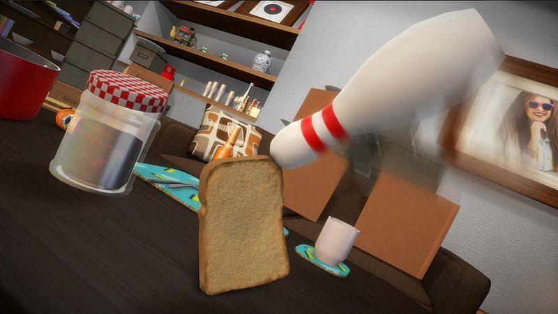 I am Bread llega hoy tostado a PS4