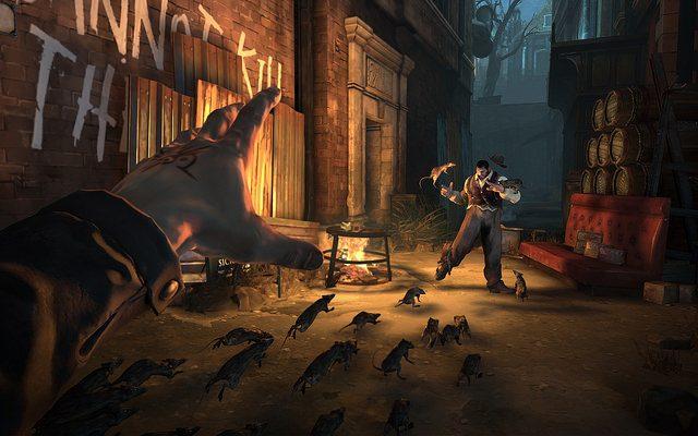 Entrevista: Dishonored Definitive Edition llega hoy a PS4
