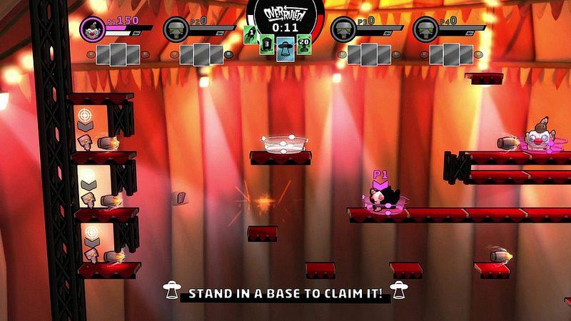 Overruled! llega a PS4 el 15 de septiembre