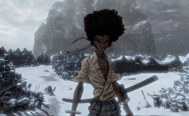 El Volumen 1 de Afro Samurai 2: Revenge of Kuma llega a PS4 el 22 de septiembre