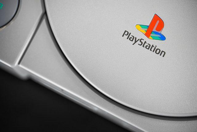 Unboxing el PlayStation Original