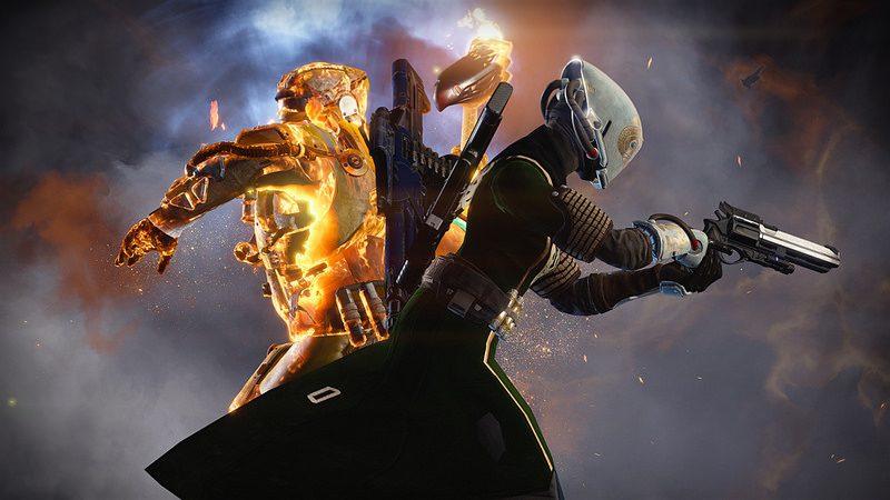 Destiny: The Taken King hace su lanzamiento hoy