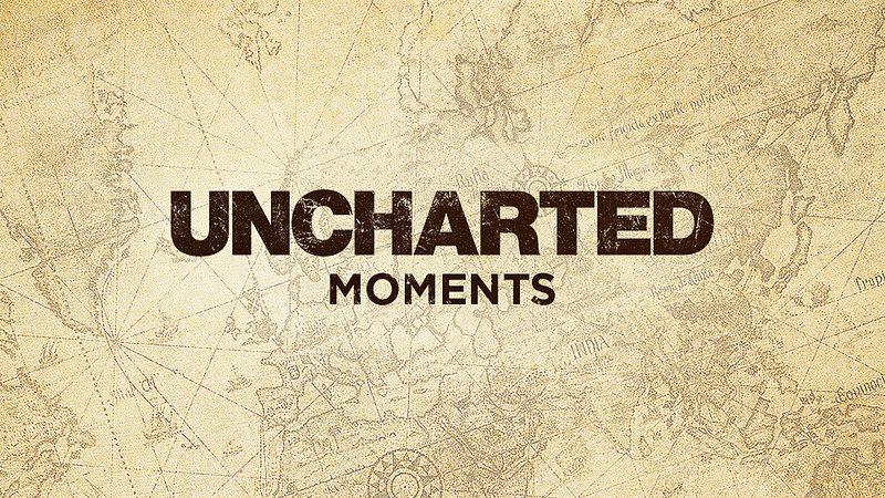 Vuelve a vivir los momentos favoritos de Naughty Dog de Uncharted, en vivo por Twitch