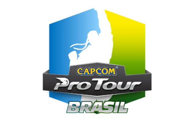 Detalles Sobre Capcom Pro Tour Brasil y Novedades sobre Street Fighter V en Brasil Game Show