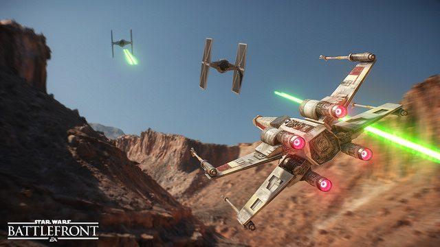 Actualizado – Star Wars Battlefront PS4 Beta: Todo lo que necesitas saber – disponible hasta mañana