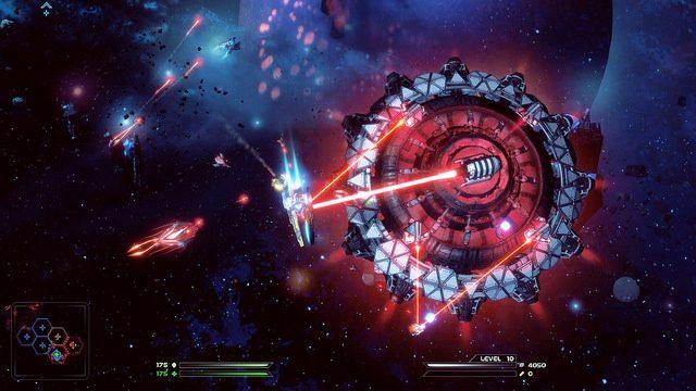 Dead Star: Locura espacial para varios jugadores en PS4