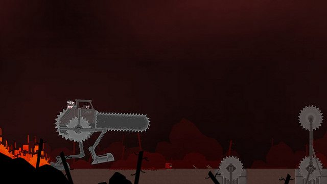 Super Meat Boy llega a PS4, PS Vita el 6 de Octubre con nueva banda sonora