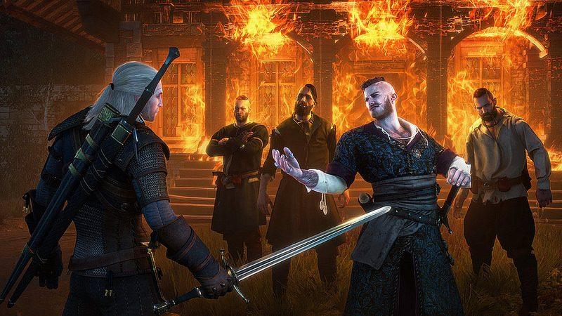 La expansion de Witcher 3: Hearts of Stone estará disponible mañana