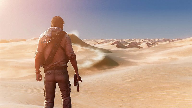 UNCHARTED: The Nathan Drake Collection disponible ya en PS4