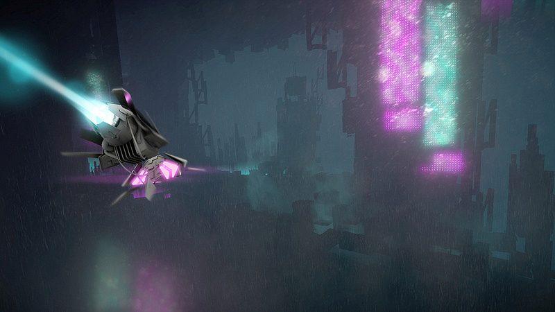 Se anuncia Vector para PS4, Desarrollado en Colaboración con Avicii