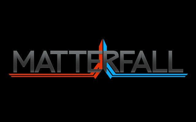 Matterfall para PS4 es el Último Juego de los Expertos en Arcada de Housemarque
