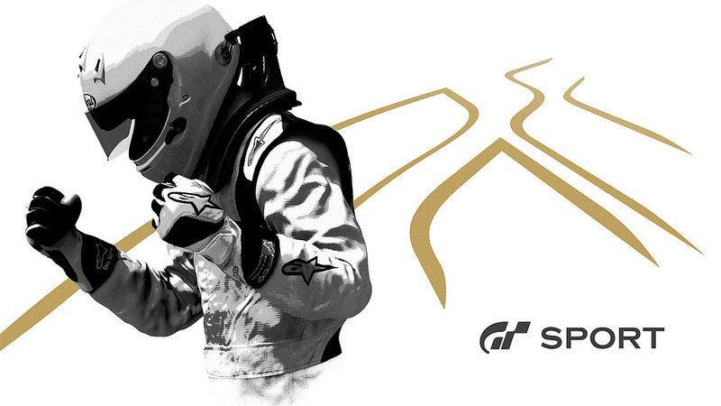 Gran Turismo Sport disponible en PS4 en 2016