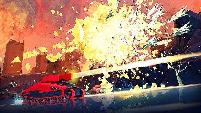 Battlezone se estrenará primero en PlayStation VR