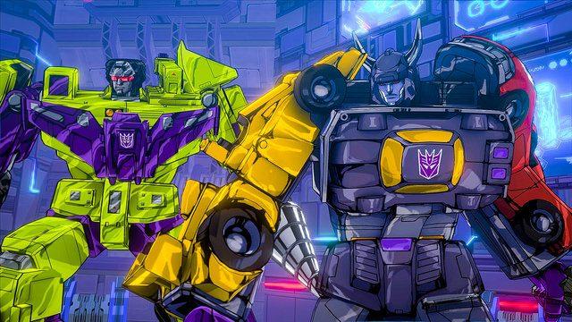 6 Maneras de Ganar la Batalla en Transformers: Devastation
