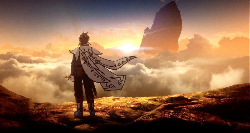Tales of Zestiria trae una aventura clásica a PS4 y PS3