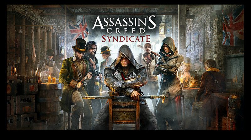 Assassin's Creed Syndicate, misiones exclusivas, disponible hoy en PS4