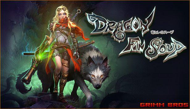 Dragon Fin Soup llega este martes para PS4, PS3 y PSVita, Gratis para suscriptores  PS Plus